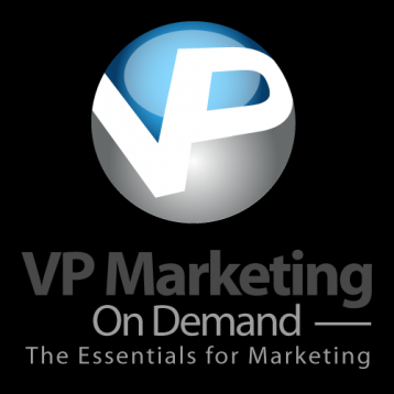 VP Marketing onDemand Logo