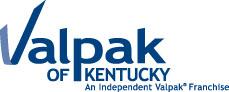 Valpak of Kentucky Logo