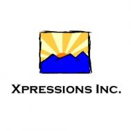 Xpressions Inc. Logo