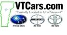 VTCars Logo