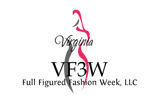 Virginia Full Figured Fashion Week Logo