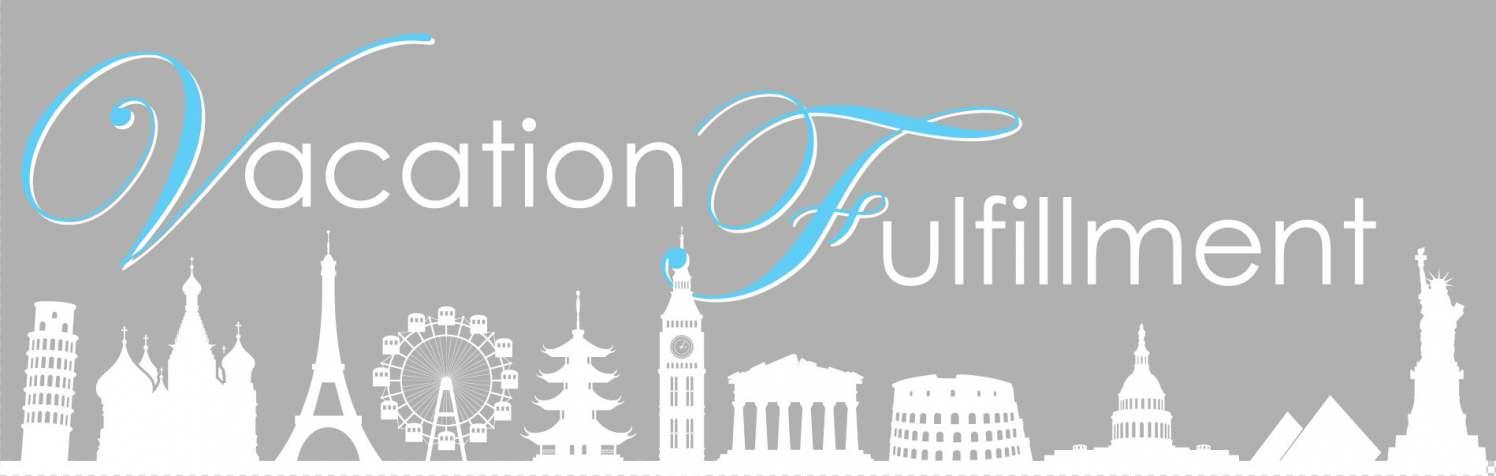 Vacation Fulfillment Logo