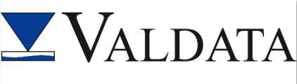 Valdata Systems Logo