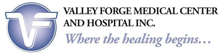 Valley Forge Medical Center & Hospital Logo