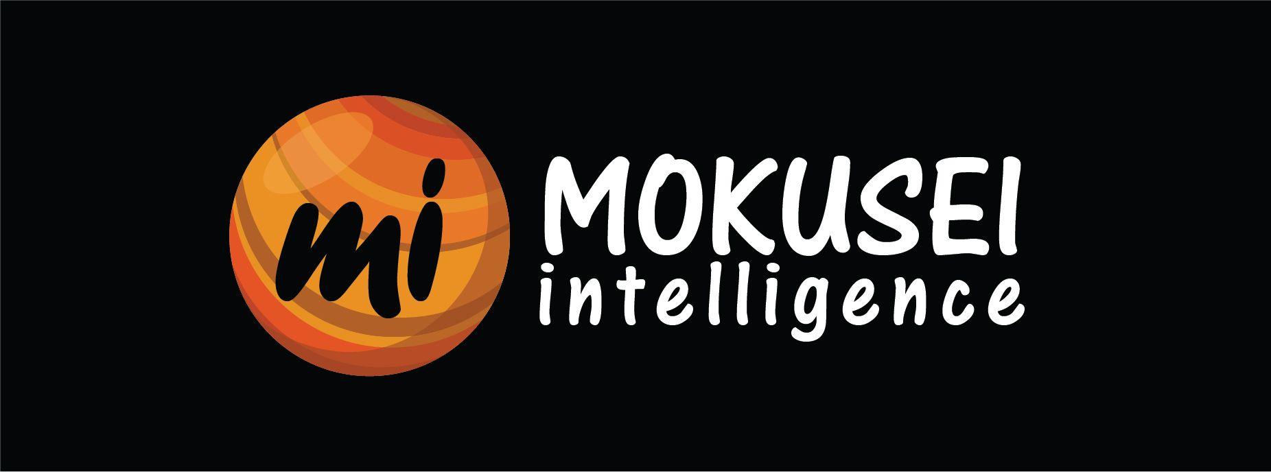 Mokusei Intelligence Logo