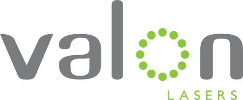 ValonLasers Logo