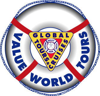 Value World Tours Logo
