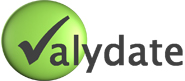 Valydate Logo