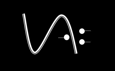 Van Allen Fiction Logo