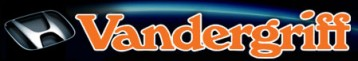 VandergriffHonda Logo