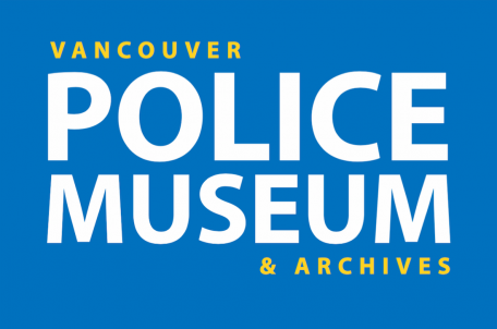 The Vancouver Police Museum Logo