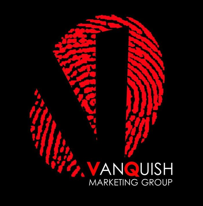 Vanquish Marketing Group Logo