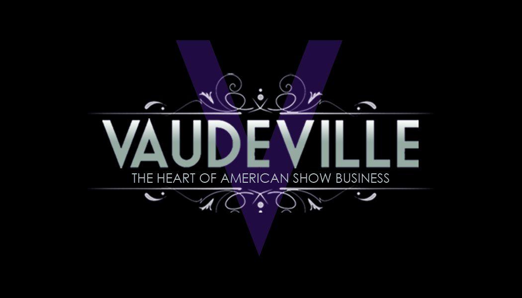 Vaudeville SRQ Logo
