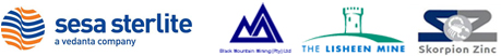 Vedanta Zinc International Logo