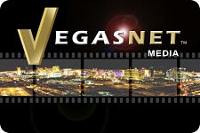 VegasNET Logo