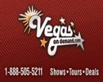 VegasOnDemand.com Logo