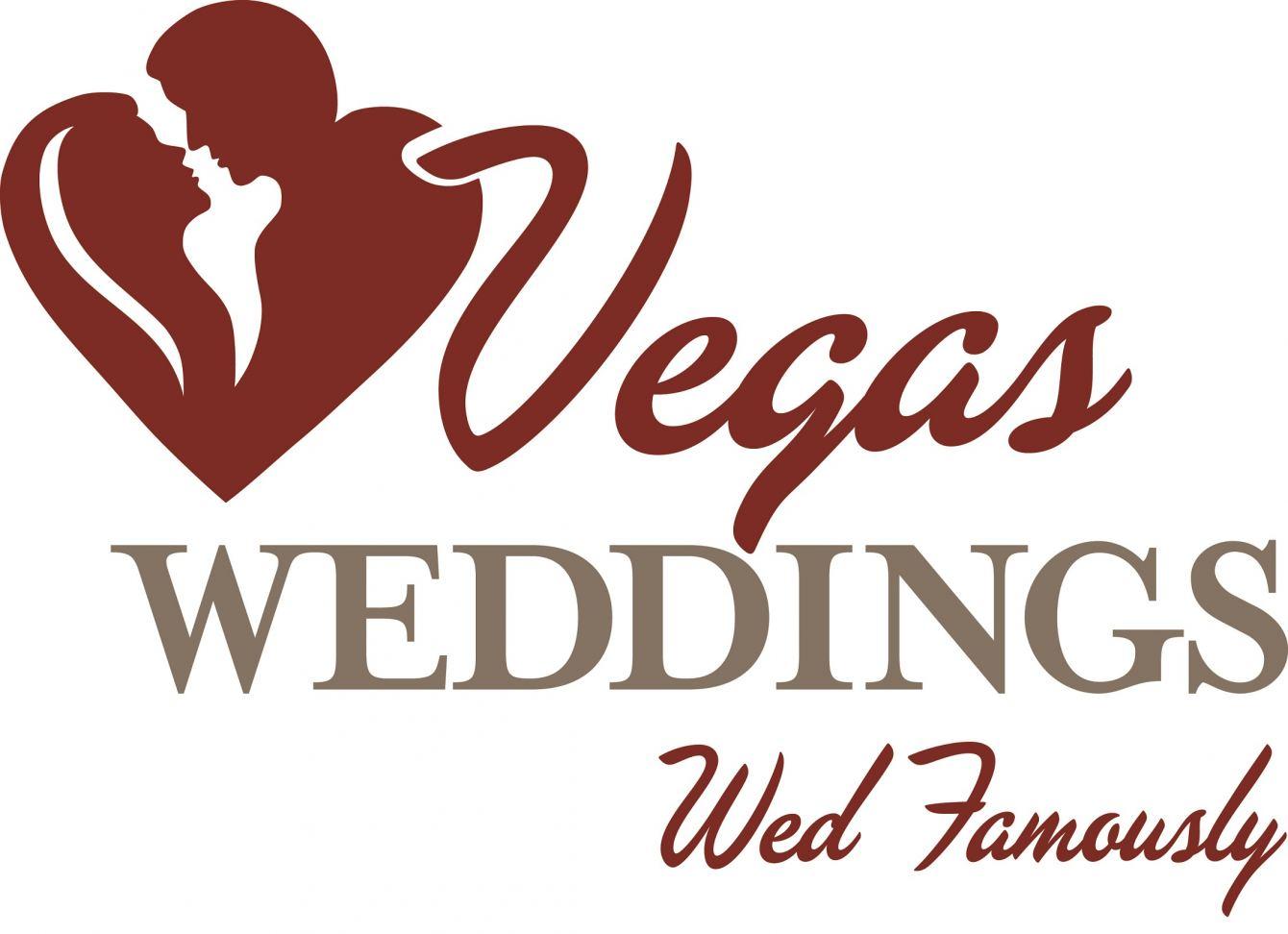 Vegas Weddings Logo