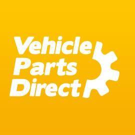 Vehicle Parts Direct, LLC Logo