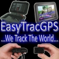 VehicleTracking Logo