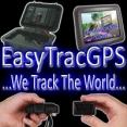 EasyTracGPS Logo
