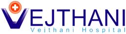 Vejthani Hospital Logo