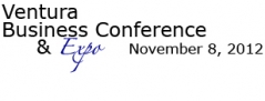 Ventura Business Conference & Expo Logo