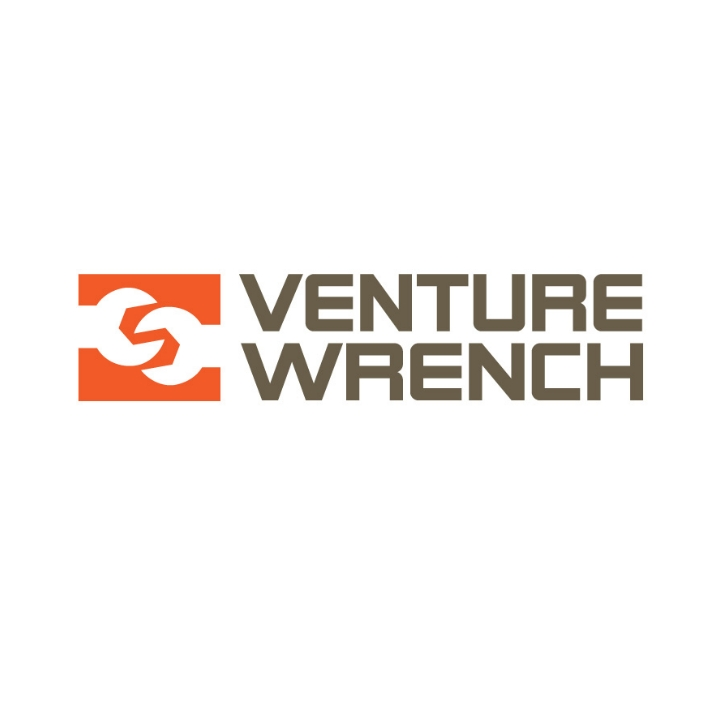 VentureWrench Logo