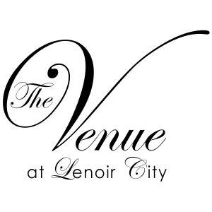 The Venue at Lenoir City Logo