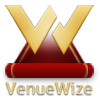 VenueWize Event Management System Logo
