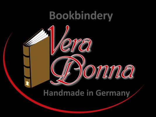 Vera Donna GmbH Logo