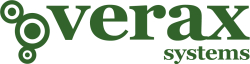 Verax Systems Corp. Logo