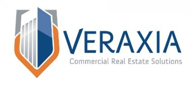 Veraxia Commercial Real Estate Solutions Logo