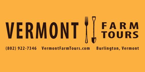 Vermont Farm Tours Logo