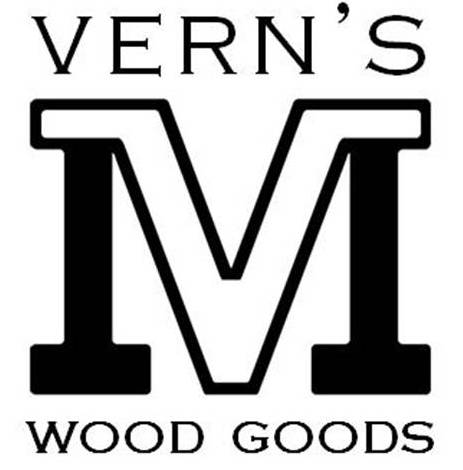Vern's Wood Goods Logo