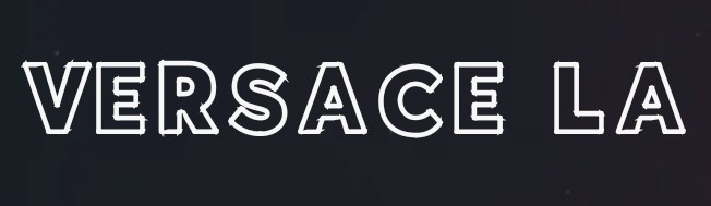 VersaceLA Logo