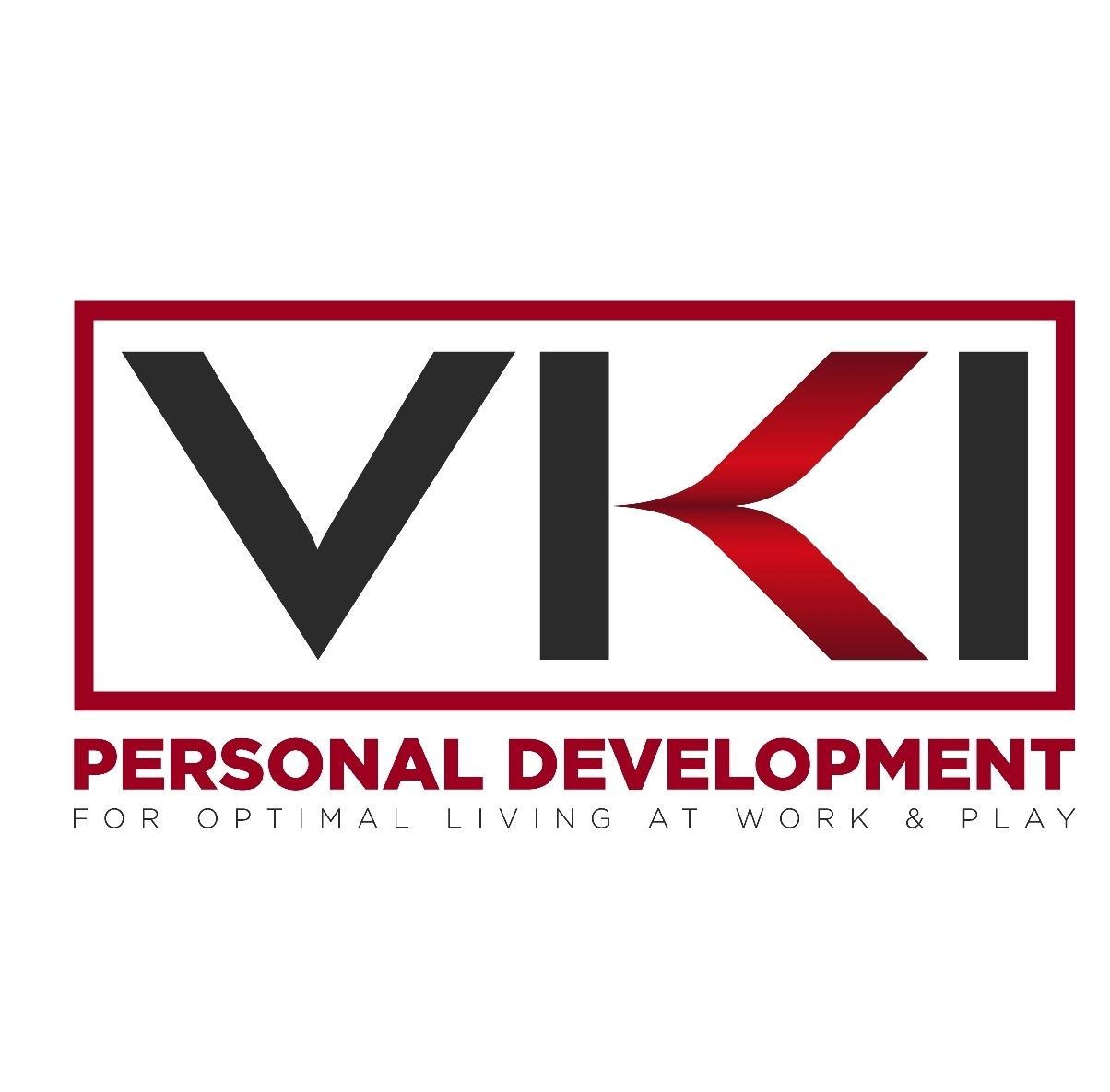VKI Personal Development Logo