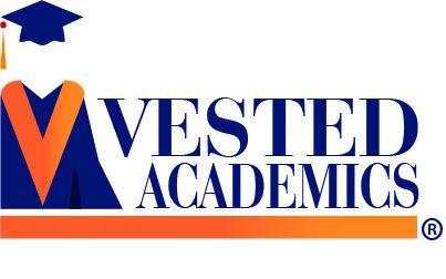 Vested Academics Logo