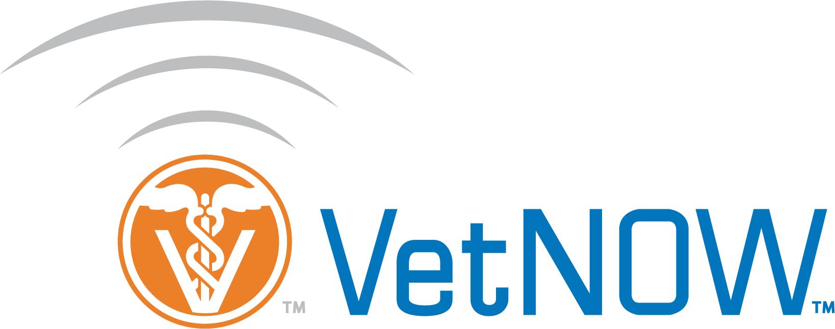 VetNOW Logo