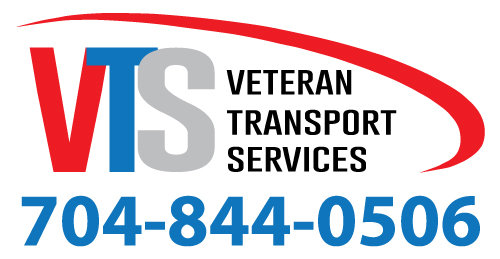 VeteranTransport Logo