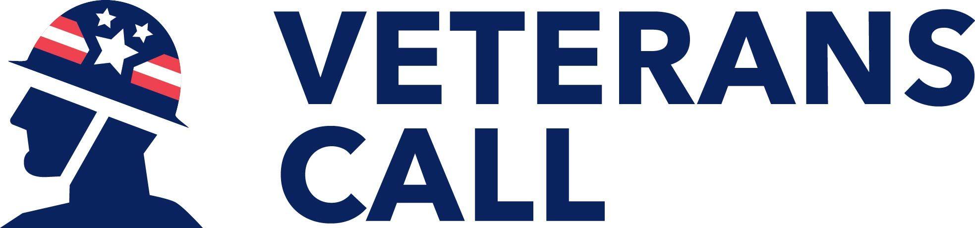 VeteransCall Logo