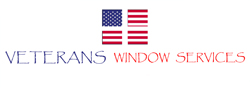 Veterans Window Services LLC Logo