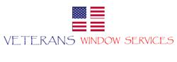 Veterans Window Services LLC Logo