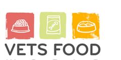 Vets Food World Logo