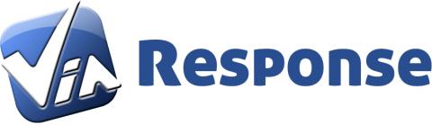 Via Response Logo