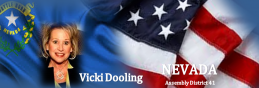 Neighbors For Vicki Dooling Logo