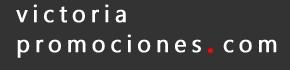 VictoriaPromociones.com Logo