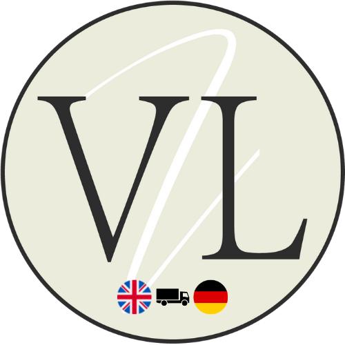 VICTORIA LINEN COMPANY Logo