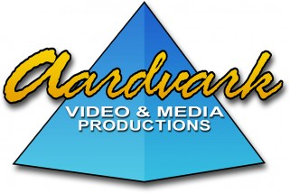 Aardvark Video and Media Productions Logo