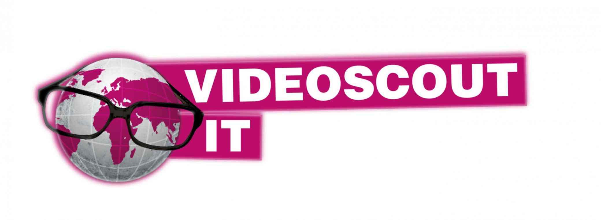 Videoscout It Logo