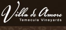 Villa De Amore Logo